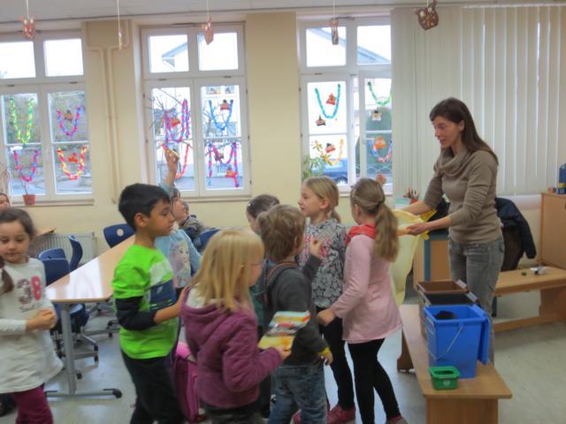 Grundschule Hausen Und Ast Lahr